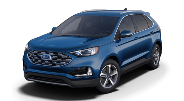 New 2020 Ford Edge SEL SUV 2FMPK3J90LBA39872 in Dade City, FL
